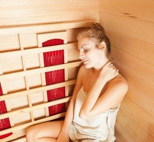 Centro estetico ad Arce Sauna