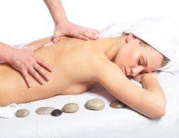 Centro estetico ad Arce massaggi